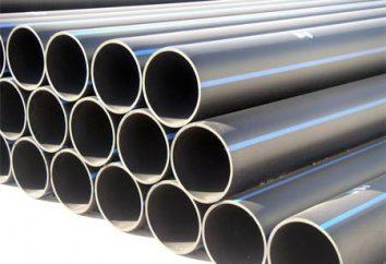 Tubi per la distribuzione dell'acqua – da tubi metallici alla plastica, e viceversa