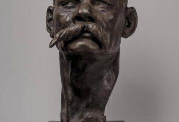 Alexei Gorky. Maxim Gorky. Aleksey Maksimovich Pechkov: biographie, créativité