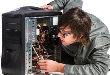 Opis stanowiska 1 kategoria sprzętu. Jakie są obowiązki techniki?