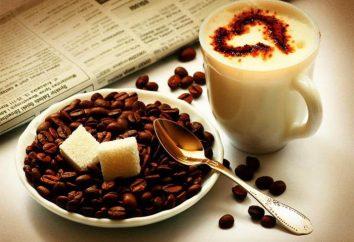Was sollte der Kaffee am Morgen sein? Wie es zu kochen?