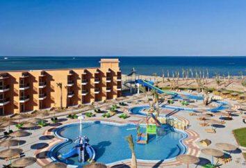 Recensioni hotel The Three Corners Sunny Beach Resort 4 *