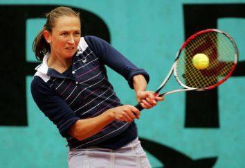 Elena Likhovtseva – l'un des plus stables joueurs de tennis russes