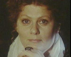 Irina Muraviev: biografia, filmografia e la vita personale (foto)