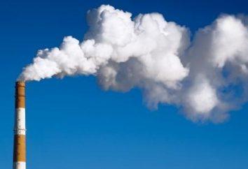 Co wiemy o dwutlenku węgla?