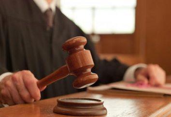 Sąd pierwszej instancji w postępowaniu cywilnym i jego rodzaje