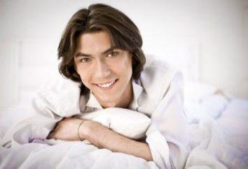Kirill Gordeev – znany i utalentowany aktor