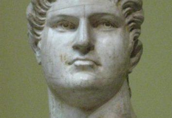 Cesarz Nero: krótka biografia, zdjęcia, matka, żona. panowania cesarza Nerona
