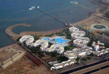 Hotel Grand Seas Hostmark Resort, Hurghada, Egipto: opiniones, descripciones, especificaciones y comentarios