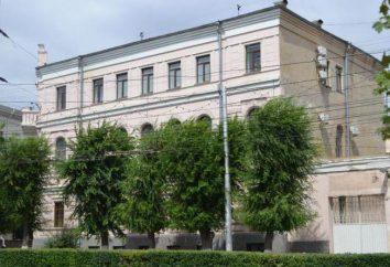 Musée d'histoire locale (Volgograd) – un lieu où l'histoire revive