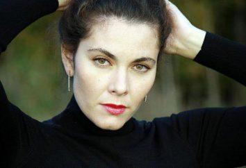 Aktorka Sokolovskaya Yanina Mihaylovna: biografia, życie osobiste. Najpopularniejsze filmy
