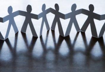 Lo que usted necesita saber para dar correctamente ejemplos de relaciones sociales