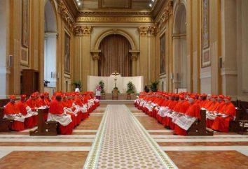 Conclave – che cosa è questo? Definizione, la storia, la riforma e fatti interessanti