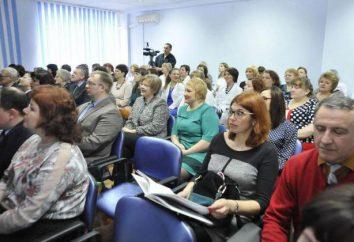 Il Dipartimento della Salute della regione di Bryansk: indirizzo, telefono