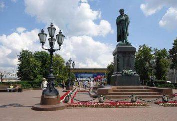 Boulevard Ring – rosyjski przyciąganie kapitału