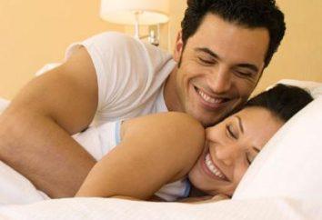 Perché dire auguri per la notte per la sua ragazza?