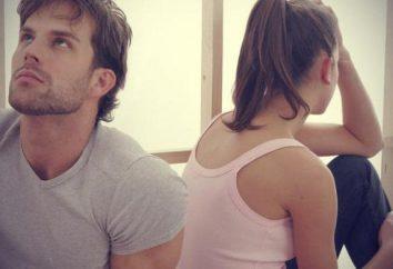 Jak jest procedura rozwodu przez rejestratora bez dzieci?
