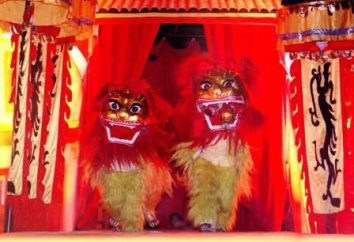 cirque chinois: miracle est