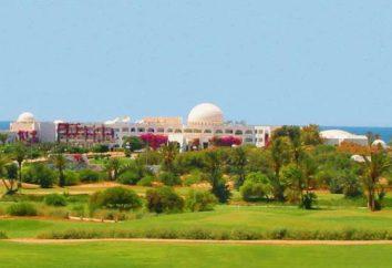 Hotel LTI Djerba Plaza Thalasso & Spa: recenzje, opisy, numery i opinie