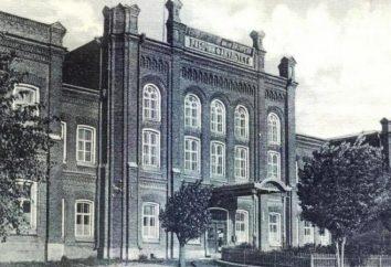 Yelets State University. I. A. Bunina: Historia