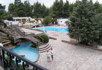 Macedonian Sun Hotel 3 * (Calcidica, Kassandra)