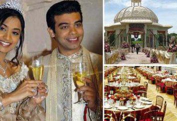 Co jest najbardziej kosztowne wesele na świecie?