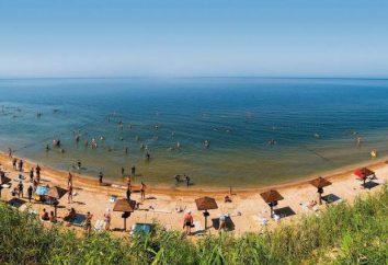 plages Taman: la description, photos, commentaires