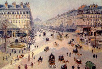 Paris: Place de la République et son histoire