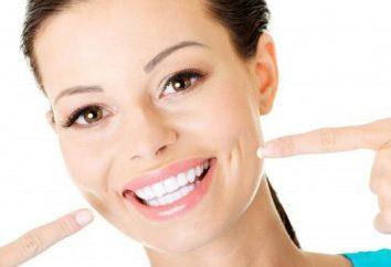 Ortodontica Frenkel dispositivo: descrizione, foto