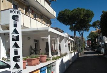 Giamaica 3 * (Rimini / Italia) – foto, prezzi e recensioni di turisti provenienti dalla Russia