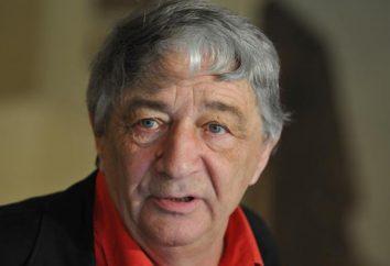 Writer Eduard Uspensky