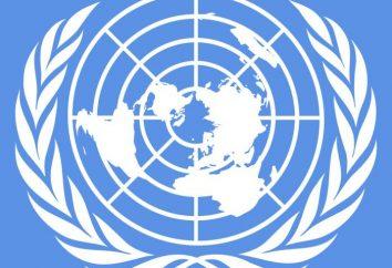 Nazioni Unite: la Carta. Giornata delle Nazioni Unite
