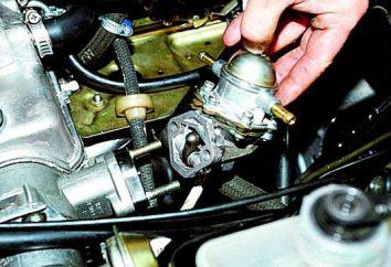 Bomba de gasolina não funciona: Possível causa e solução