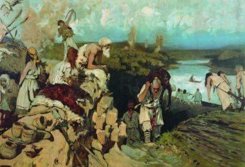 Rozliczanie Słowian w Europie okresu wczesnego średniowiecza