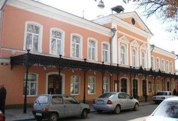 Teatr Dramatyczny (Astrachań): historia, repertuar, orkiestra, recenzje