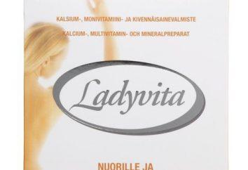 vitamine più popolari della Finlandia