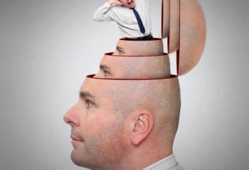 Das Problem des Selbst in der Psychologie. Das Selbst ist …