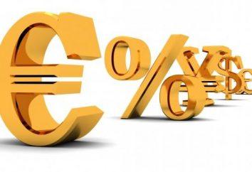O que é as taxas de câmbio?