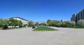 Meilleure piscine à Ekaterinbourg: « Kalininets ». Avis
