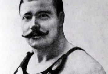 Ivan Zaikin – sportowiec, zapaśnik i lotnik