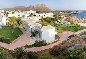 Cretan Pearl Resort & Spa 5 * (Grecja / Kreta.): Zdjęcia i opinie