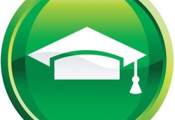 Drugi wykształcenie wyższe: jak się uczyć? Drugi wyższe wykształcenie w Moskwie