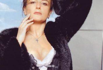 Anastasia Melnikova: filmografia i życie osobiste