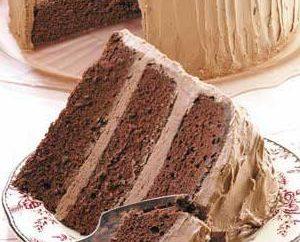Cottura crema di cioccolato torta al cioccolato: le ricette varie opzioni