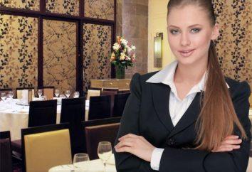 hostessa praca – powołanie