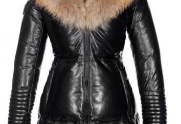 manteau de polyester Rembourrage femmes d'hiver – une alternative digne de doudounes