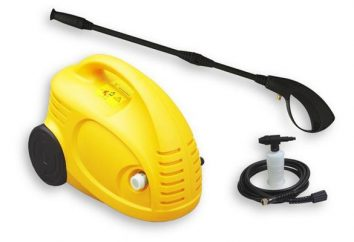 Los dispositivos de control de presión alta – herramientas útiles y útil