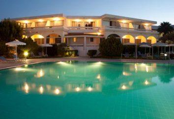 Niriides Hotel 4 * (Grecia / Rodi) – foto, prezzi e recensioni