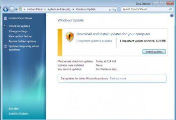 Aktualizacja systemu Windows 7: Dlaczego muszę i co daje?