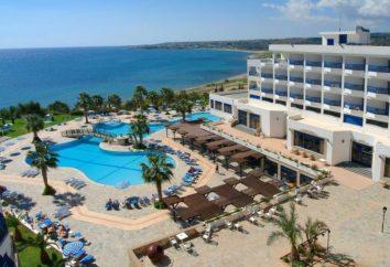 Chipre: Hotéis de 3 estrelas (Protaras, Paphos)