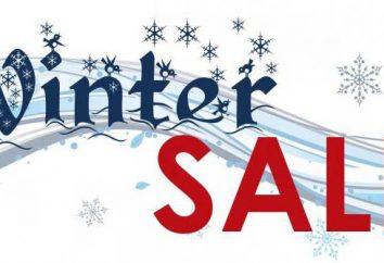 Kiedy sprzedaż zimowych zaczynają się i gdzie można zaoszczędzić?